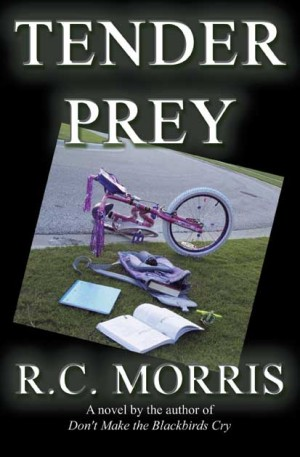 Tender Prey by Ray C. Morris